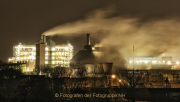 Fotowalk Nacht-/Langzeitaufnamen Industriepark - Fotograf Stefan Zimmermann
