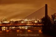 Fotowalk Nacht-/Langzeitaufnamen Industriepark - Fotograf Thomas Stähler
