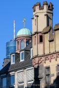 Fotowalk Neue Altstadt FFM - Fotograf Clemens Schnitzler