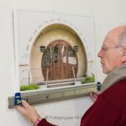 Making Of - Ausstellung Rathaus 2016
