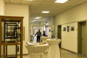 Making Of - Ausstellung Rathaus Niedernhausen Oktober 2014