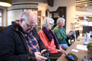 Making Of Fotowalk Hofheim Januar 2018