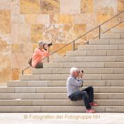MakingOf - Fotowalk Wiesbaden RMCC und Umgebung