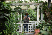Making Of Schmetterlingspark Schloss Sayn