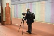 MakingOf - Fotowalk Frankfurter Underground