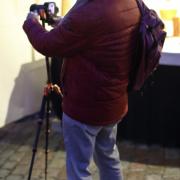 MakingOf - Fotowalk Eppstein Weihnachtsmarkt