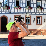 Making Of Seligenstadt