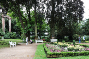 MakingOf - Kurpark Wiesbaden