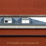 Monatsthema Durchblick/Öffnungen - Fotografin Jutta R. Buchwald