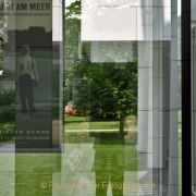 Monatsthema Durchblick/Öffnungen - Fotograf  Stefan Zimmermann