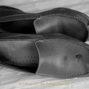 Monatsthema Schuhe - Fotograf Albert Wenz