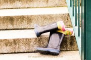 Monatsthema Schuhe - Fotografin Jutta R. Buchwald