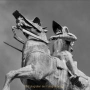 Monatsthema Froschperspektive - Fotograf Henry Mann