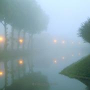 Nebel - Fotograf Joachim Clemens
