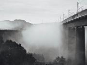 Nebel - Fotograf Henry Mann