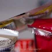 Monatsthema 'In der Küche' - Fotografin Nicole Gieseler
