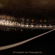 Monatsthema Spiel mit Glas und Wasser - Fotografin Anne Jeuk
