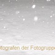 Monatsthema Weiss - Fotograf Albert Wenz