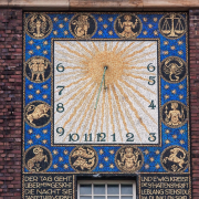 Monatsthema Uhren - Fotograf Joachim Clemens