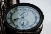 Monatsthema Uhren - Fotografin Jutta R. Buchwald