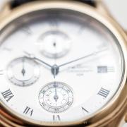 Monatsthema Uhren - Fotograf Thomas Stähler
