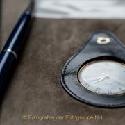 Monatsthema Uhren - Fotografin Izabela Reich