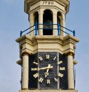 Monatsthema Uhren - Fotograf Henry Mann