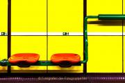 Monatsthema Gelb dominiert - Fotografin Jutta R. Buchwald
