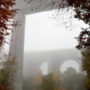 Monatsthema Brücken - Fotograf Albert Wenz