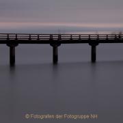 Monatsthema Brücken - Fotografin Jutta R. Buchwald