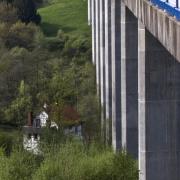 Monatsthema Brücken - Fotograf Helmut Joa