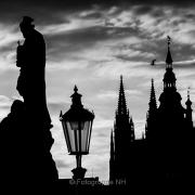 Schwarz-Weiß - Fotograf Joachim Clemens