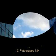 Monatsthema Fenster - Fotografin Anne Jeuk