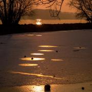 Monatsthema Eis - Fotografin Anne Jeuk