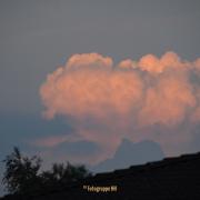 Monatsthema Wolken Himmelszeichnungen Fotograf Christoph Fuhrmann