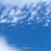 Monatsthema Wolken Himmelszeichnungen Fotografin Nicole Gieseler