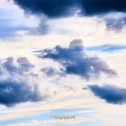 Monatsthema Wolken Himmelszeichnungen Fotograf Thomas Stähler