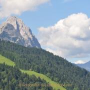 Monatsthema Berge / Gebirge - Fotograf Albert Wenz