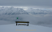 Monatsthema Berge / Gebirge - Fotografin Anne Jeuk