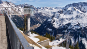 Monatsthema Berge / Gebirge - Fotograf Henry Mann