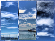 Triptychon - Fotografin Nicole Gieseler