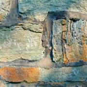 Monatsthema Steine, Felsen, Mauern - Fotograf Henry Mann