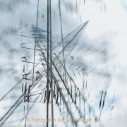 Monatsthema Abstrakt - Fotografin JuttaR. Buchwald