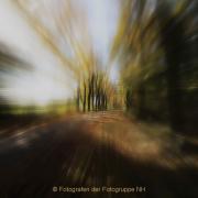Monatsthema Abstrakt - Fotograf Jörg Zimmermann