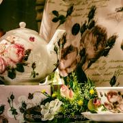 Monatsthema Stillleben - Fotografin Jutta R. Buchwald