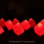 Monatsthema Rot dominiert - Fotograf Axel Schäfer