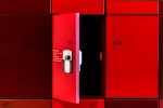 Monatsthema Rot dominiert - Fotografin Jutta R. Buchwald