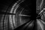 Monatsthema Linien - Fotografin Izabela Reich