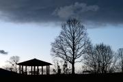 Monatsthema Blaue Stunde - Fotografin Anne Jeuk