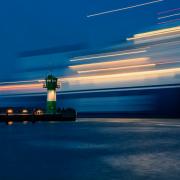 Monatsthema Blaue Stunde - Fotograf Joachim Clemens